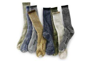 Wigwam F2322 Merino Wool Comfort Hiker F2322